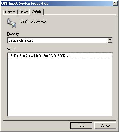 Locking down Windows Vista and Windows 7 against Malicious USB devices
