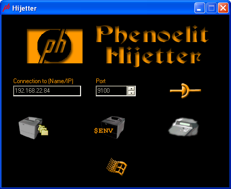 Hacking Network Printers (Mostly HP JetDirects, but a little