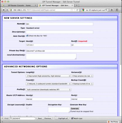 Running an I2P Svartkast on the Raspberry Pi: Even more