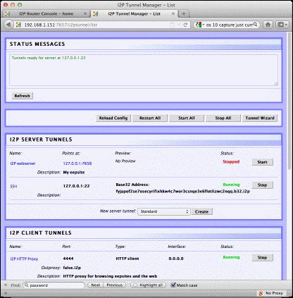 I2p For Fedora